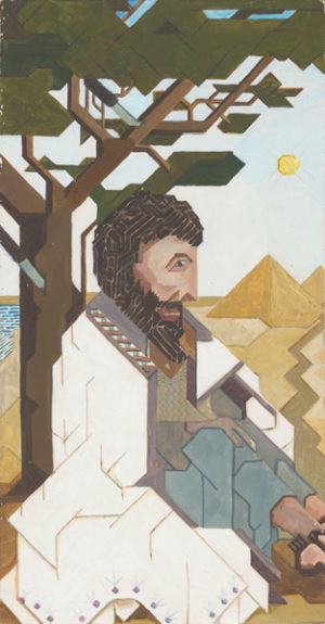 Apostel Nahanahel Batholomäus