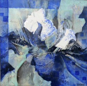 Ute-Hadam-Stillleben-Iris-bleu