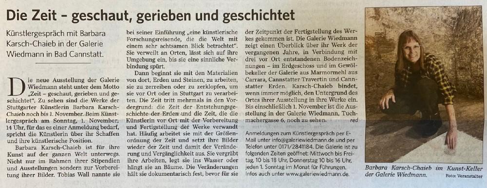 Zusatz Stuttgarter Zeitung 21.10.2020